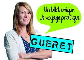 Passeo Guéret