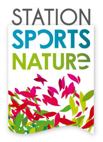 Logo Station Sports Nature des Monts de Guéret