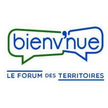 Logo Bienv'nue