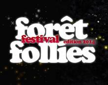 Visuel Forêt Follies 2014