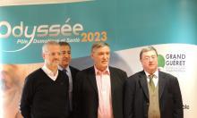 photo signature convention EDF