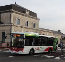 Image agglo'Bus Ligne A