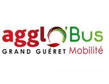 Logo Agglo'bus