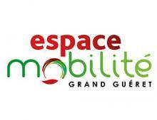 Logo Espace Mobilité