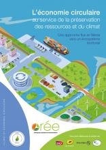 Brochure Orée