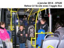 Photo agglo-Bus 6 janvier 2014