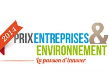 Image prix entreprises et environnement