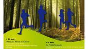 Affiche Challenge des Monts de Guéret 2015