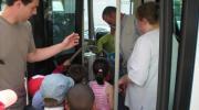 agglo'Bus classe Aubusson