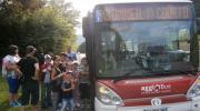 agglo'Bus Courtille