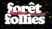 Logo Forêt Follies 2015