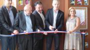 Inauguration Espace Mobilité