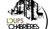 Logo Loups de Chabrières