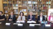 Signature Contrat Territoire Lecture