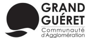 Hommage à Roland LACHENY et Michel SUDRON - GRAND GUERET