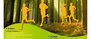 Affiche Challenge des Monts de Guéret 2016